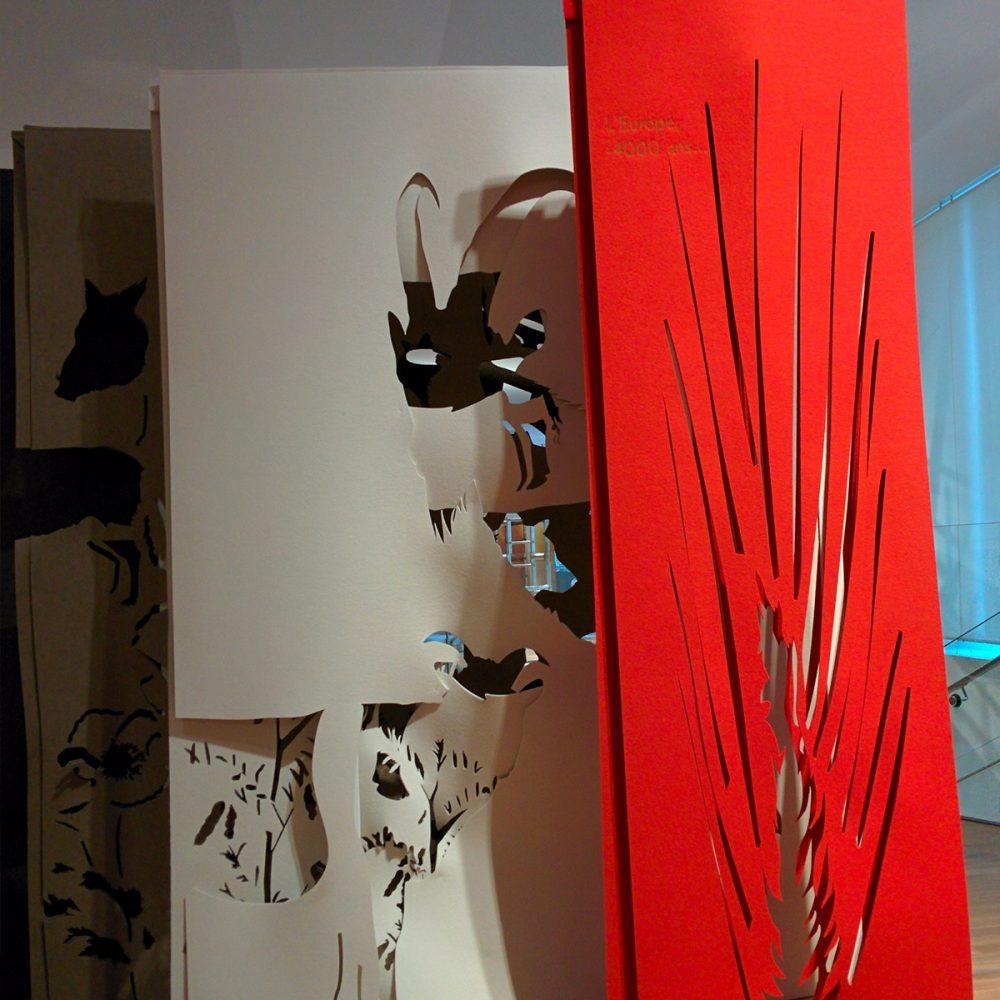 ABS Group - Musée de l'Homme – Parigi