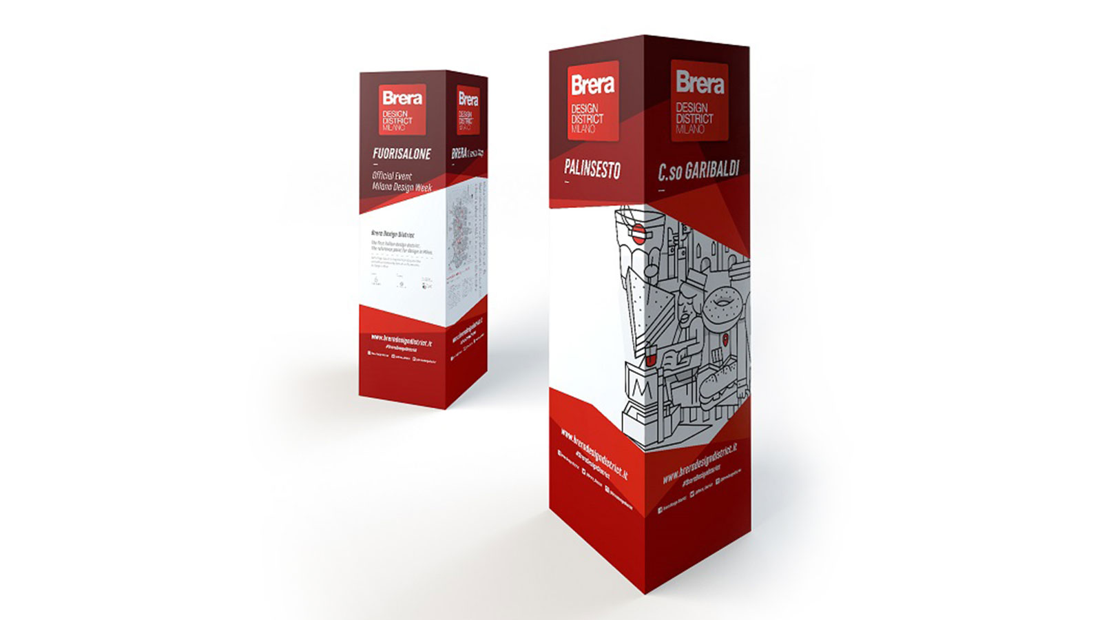 ABS Group - Partner Brera Design District 2016