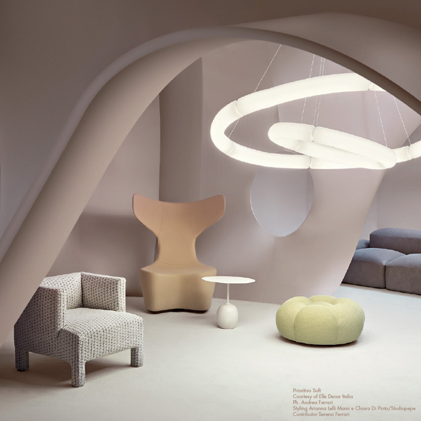ABS Group - Architettura tessile