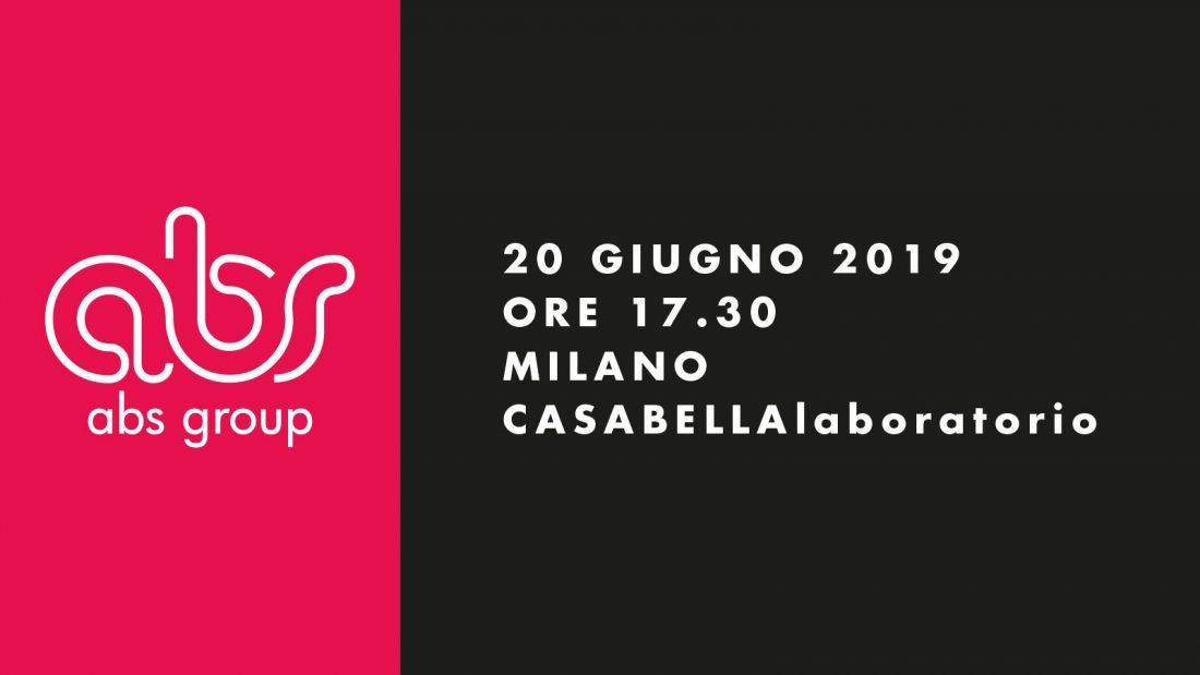 ABS Group - CASABELLAlaboratorio