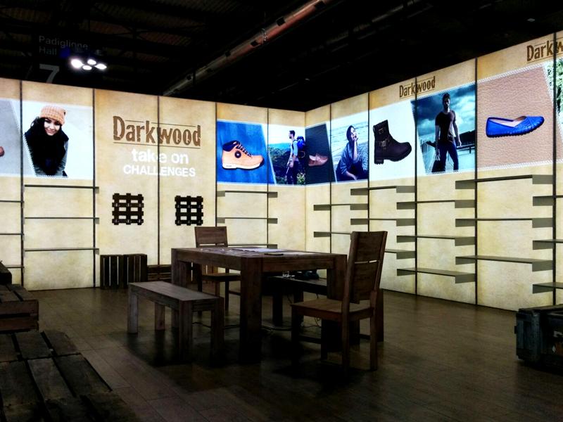 ABS Group - Darkwood