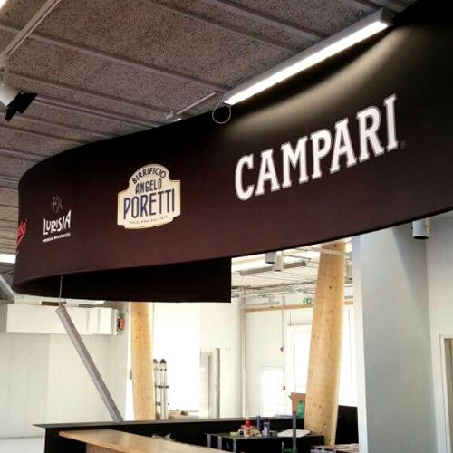 ABS Group - Expo Campari