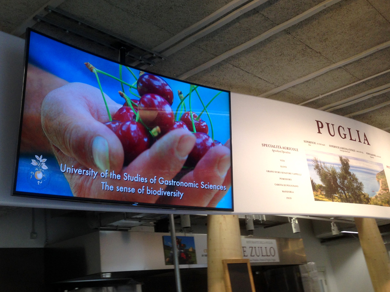 ABS Group - Expo Eataly
