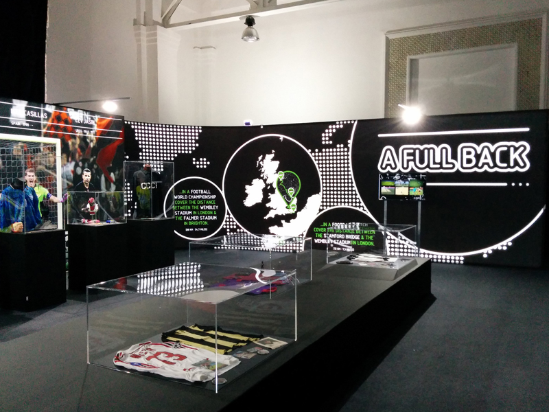 ABS Group - Mostra Goal