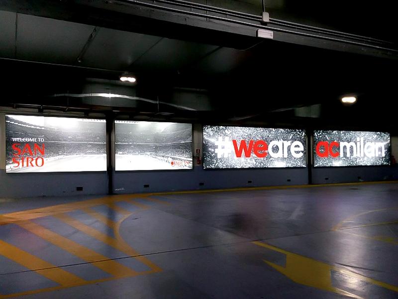 ABS Group - Milan