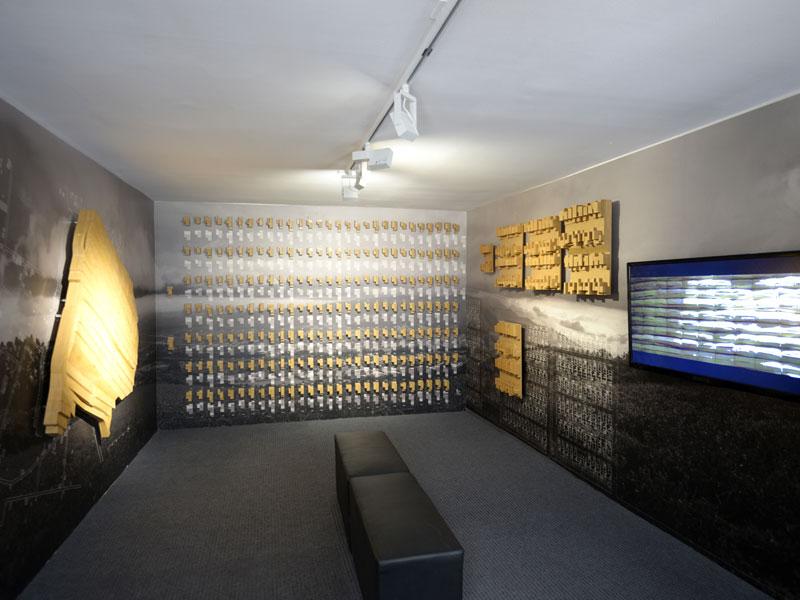 ABS Group - Biennale architettura 2016