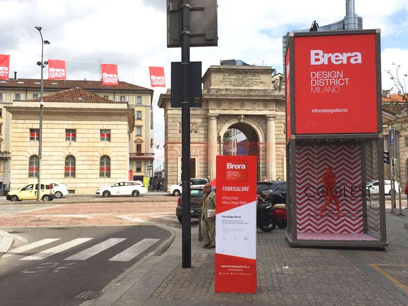 ABS Group - Brera Design District