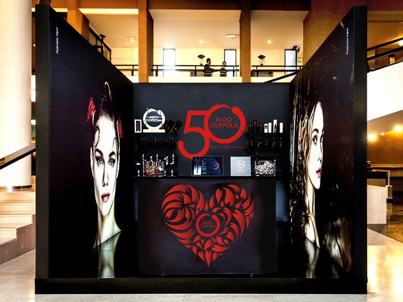 ABS Group - Coppola Cosmoprof