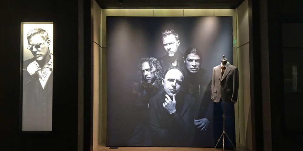 ABS Group - Brioni