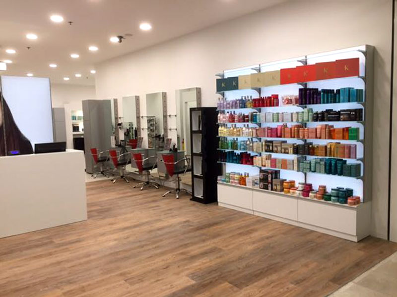ABS Group - Hairland