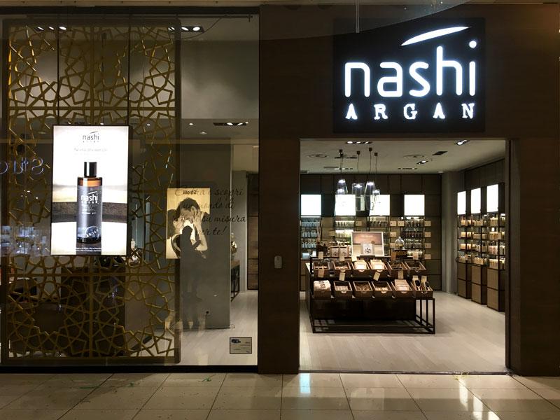 ABS Group - Nashi Argan