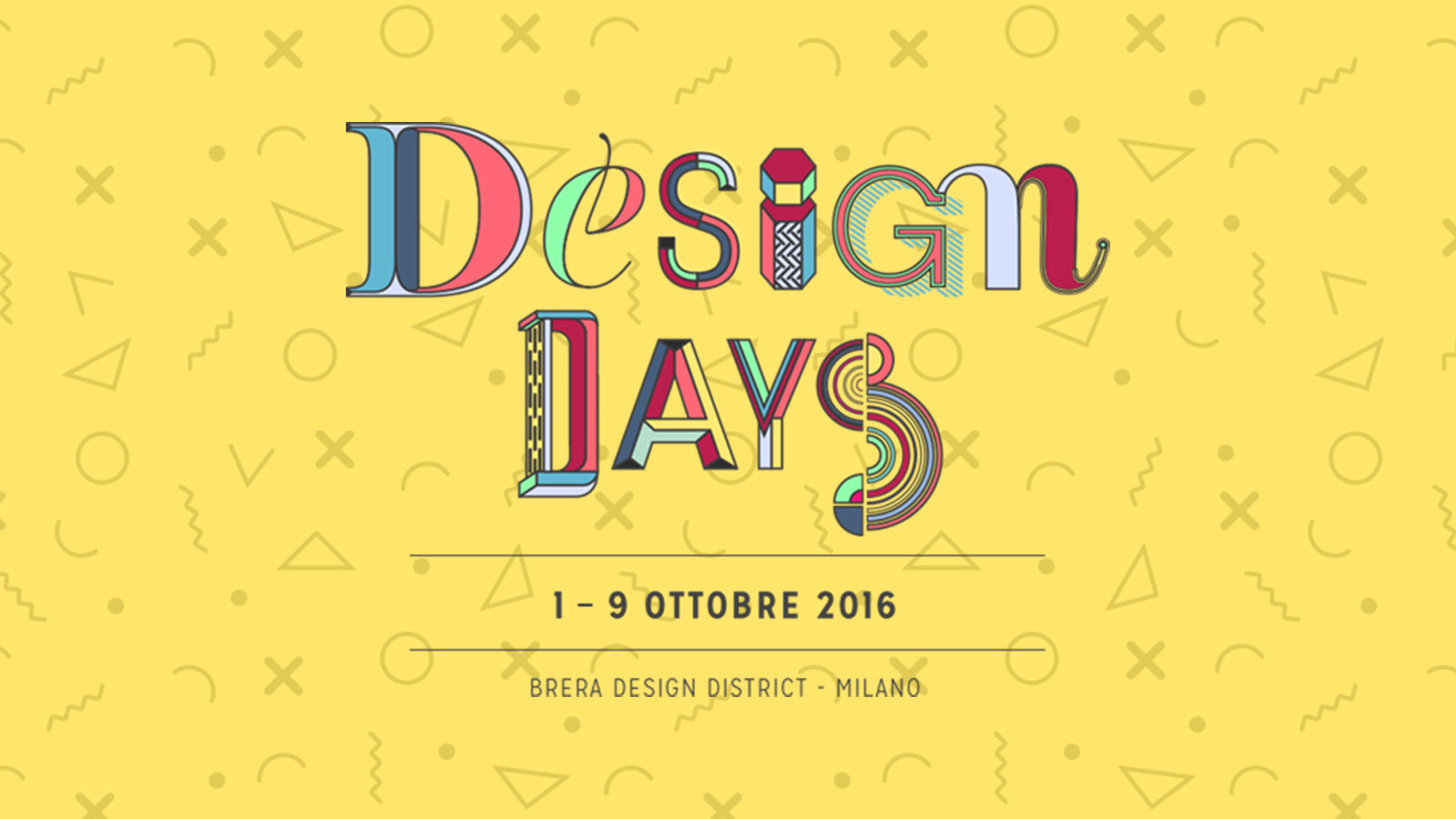 ABS Group - Brera Design Days 2016