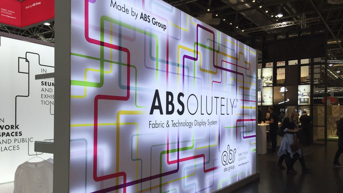 ABS Group - Euroshop ABSolutely® 2017