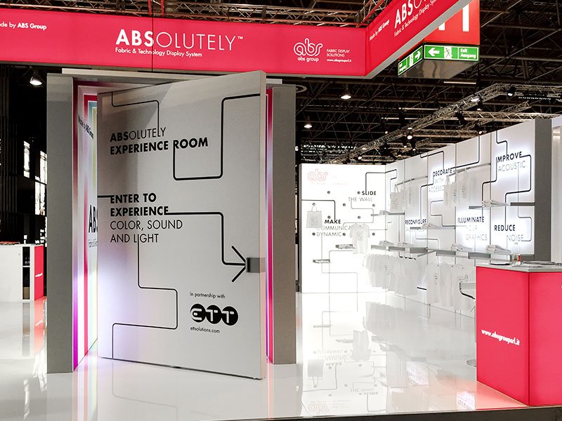 ABS Group - ABSolutely® Euroshop 2017