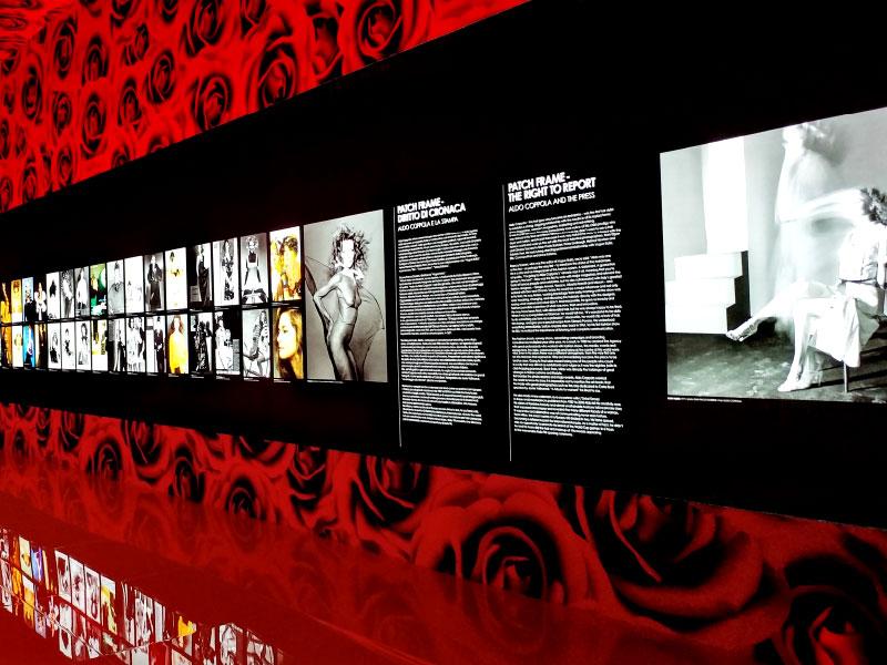 ABS Group - Coppola La Triennale