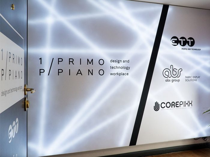 ABS Group - 1P/Primo Piano Lightbox dinamico-1