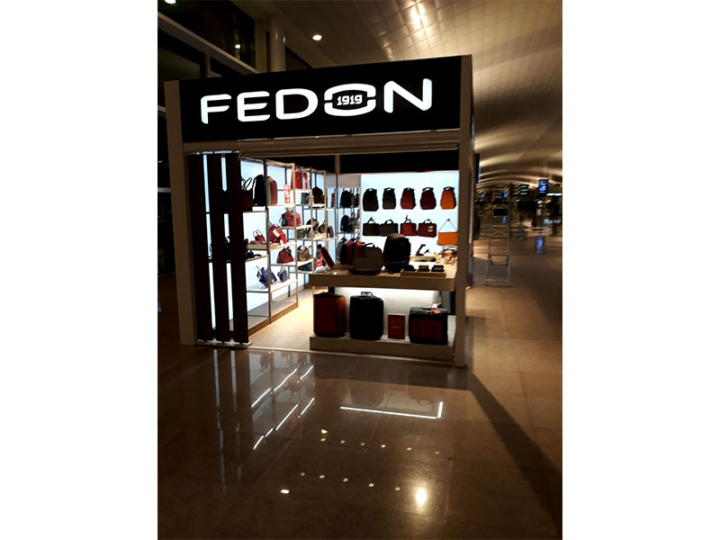 ABS Group - Fedon