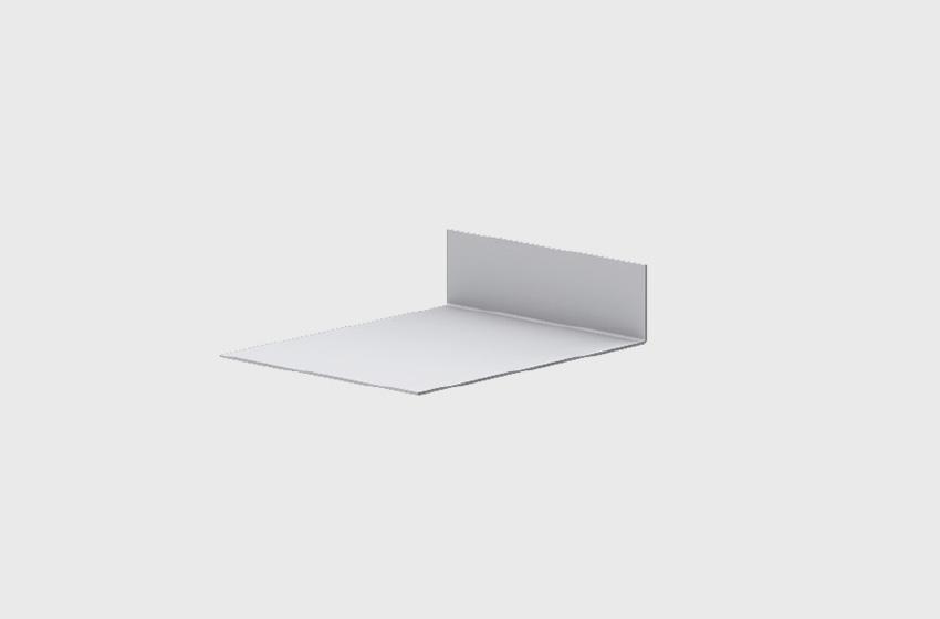 ABS Group - Parete attrezzata mensola magnetica