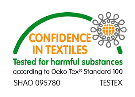 Oeko Tex100