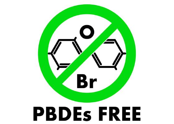 PBDEs FREE